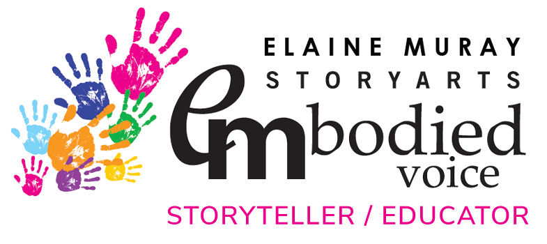 Embodied Voice Story Arts
